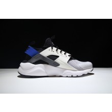 Nike Huarache Ultra Grey Blue White