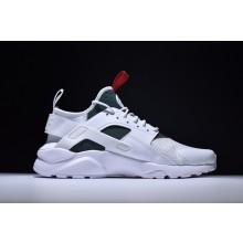 Nike Huarache Ultra Guuci White