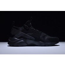 Nike Huarache Ultra Triple Black