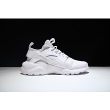 Nike Huarache Ultra Triple White