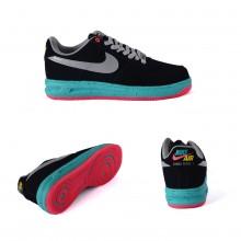 Nike Lunar Force 1 14 Black Wolf Grey