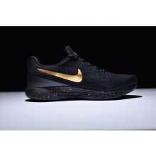 Nike LunarEpic Flyknit 2 Black Gold