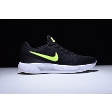 Nike LunarEpic Flyknit 2 Black Green