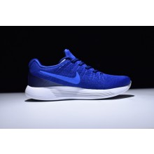 Nike LunarEpic Flyknit 2 Deep Royal Blue