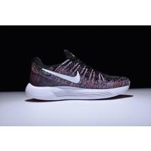 Nike LunarEpic Flyknit 2 Pink Black