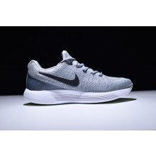 Nike LunarEpic Flyknit 2 Wolf Grey Black