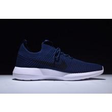 Nike Roshe Run Flyknit V2 Blue