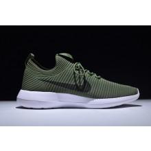Nike Roshe Run Flyknit V2 Green