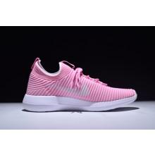 Nike Roshe Run Flyknit V2 Pink