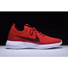 Nike Roshe Run Flyknit V2 Red