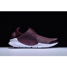 Nike Sock Dart SE Premium Maroon