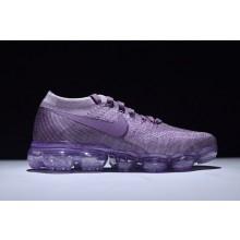 Nike VaporMax Flyknit Purple