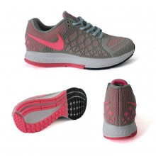 Nike Zoom Pegasus 31 Grey Pink