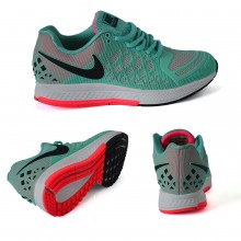 Nike Zoom Pegasus 31 Hyper Jade Hyper Punch Black