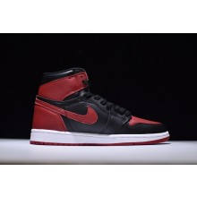 Nike Air Jordan 1 Retro High OG Red Black White