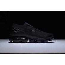 Nike Air VaporMax Steam All Black