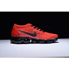 Nike Air VaporMax Steam Red Black