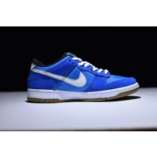 Nike Dunk Low Pro SB Argon Blue White