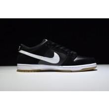 Nike Dunk Low Pro SB Black White