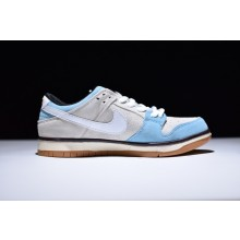 Nike Dunk Low Pro SB Gulf of Mexico Gray Glacier