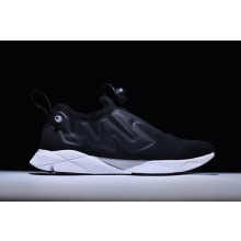 Reebok Pump Supreme Engine Black