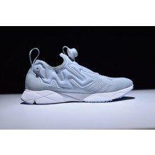 Reebok Pump Supreme Engine Blue