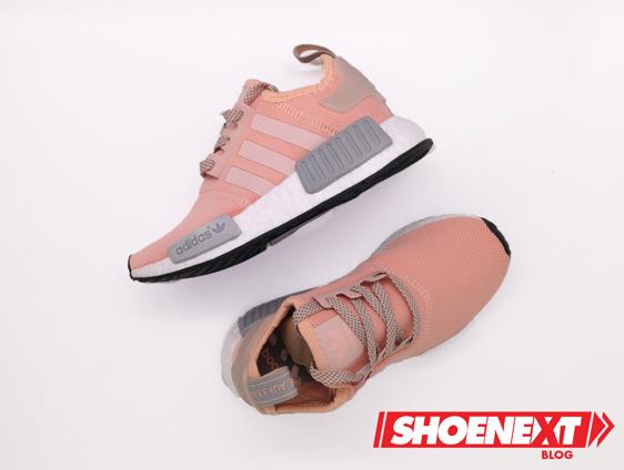 ca98b4d659d5f Blog - Adidas NMD R1 Pink Grey Review